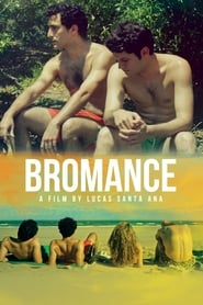 Como una novia sin sexo / Bromance (2016) Online Sa Prevodom