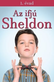 Young Sheldon - Season 1 Episode 1 : Pilot