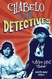 Chabelo y Pepito detectives (1974)