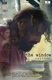 The Window 2018 Hindi 720p WEB HDRip