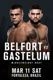 Assistir UFC Fight Night 106: Belfort vs. Gastelum