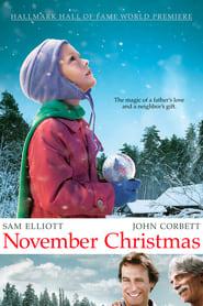 November Christmas (2010) CDA Online Cały Film