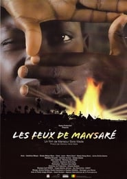 Fire of Mansaré