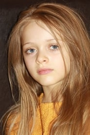 Lila-Rose Gilberti isKalinka à 6 ans