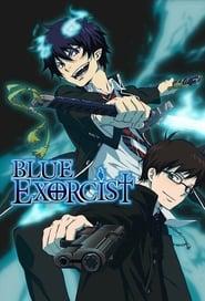 Poster Blue Exorcist 2017
