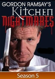 Ramsay's Kitchen Nightmares streaming vf poster