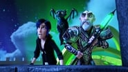 Magos: Relatos de Arcadia 1x1