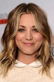 Kaley Cuoco Profile Image