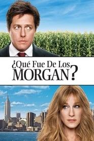 ¿Y dónde están los Morgan?