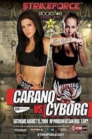 Strikeforce: Carano vs. Cyborg