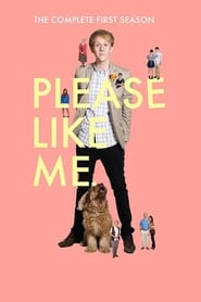 Please Like Me Season 1 Episode 4