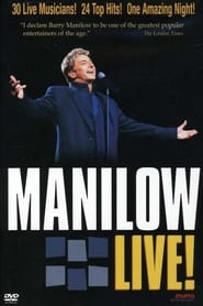 Manilow Live! 2000