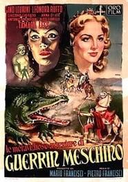 Wonderful Adventures of Guerrin Meschino (1952)