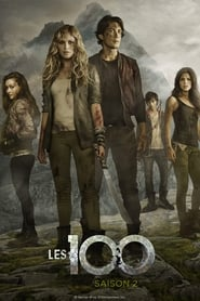 Les 100 Saison 2 Épisode 7