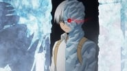 My Hero Academia - Season 1 Episode 8 : Bakugo's Start Line