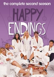 Happy Endings Season 2 Episode 3