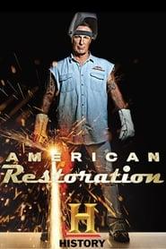 مشاهدة مسلسل American Restoration مترجم أون لاين بجودة عالية