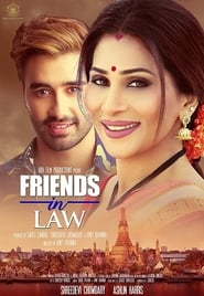 Friends In Law (2018)