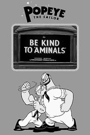 Be Kind to 'Aminals'