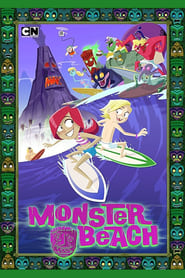 Monster Beach (2014) Hindi Dubbe