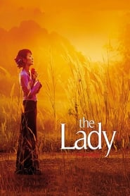 Poster for The Lady