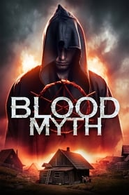 Poster Blood Myth 2019