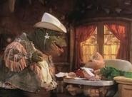 Dinosaurios 4x9