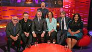 Ewan McGregor, Danny DeVito, Miranda Hart, Sam Neill, John Bishop, Amber Riley