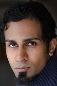 Rishik Patel isDhameer