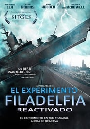 El experimento de Philadelphia (2012)