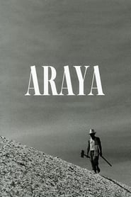 Poster for Araya