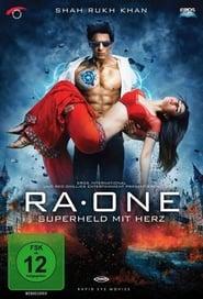 Ra.One – Superheld mit Herz [2011]