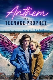Poster for Anthem of a Teenage Prophet