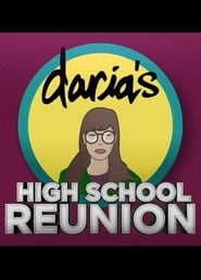 Daria: High School Reunion