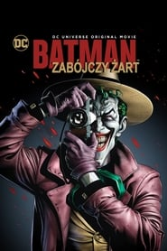Batman: Zabójczy żart Online Lektor PL