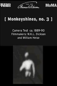 Monkeyshines, No. 3