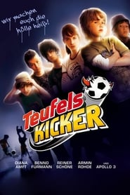 Poster The Devil's Kickers 2010