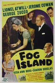 'Fog Island (1945)