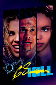 Poster for 68 Kill