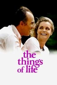 The Things of Life – Întâmplările vieții (1970)