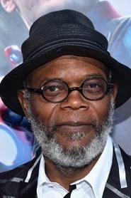 Samuel L. Jackson - Regarder Film en Streaming Gratuit