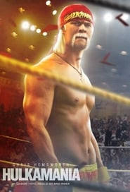 Untitled Hulk Hogan Biopic