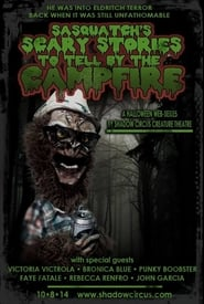 مترجم أونلاين و تحميل Scary Stories to Tell by the Campfire: The Green Ribbon 2021 مشاهدة فيلم