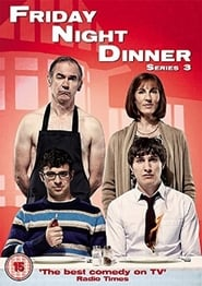 Friday Night Dinner: Season 3