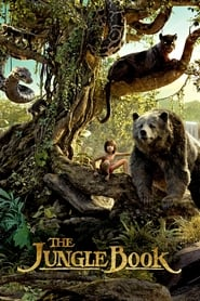 The Jungle Book [2016]