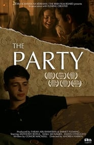 The Party (2016) CDA Online Cały Film Zalukaj