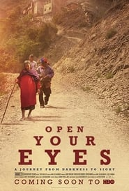 Open Your Eyes movie