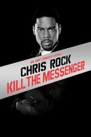 Poster Chris Rock: Kill the Messenger 2008