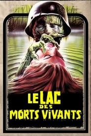 Le lac des morts vivants 1981