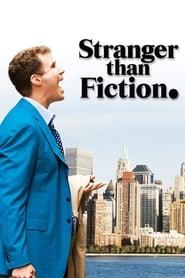 Poster for Stranger Than Fiction